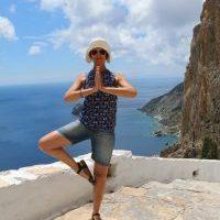 À proposde YogaCat Naturopathe