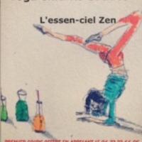 Atelier, cours yoga enfants / lieux, prix/ à L'essen-ciel Zen