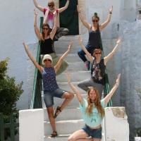 21 juin, Journée internationale du Yoga