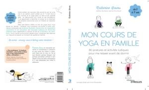Mon cours de yoga en famille 2